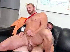 hetero fag man penis gallery xxx very first day at work