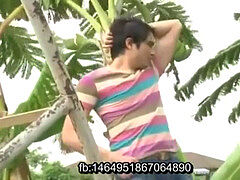 homosexual thai pornography youthfull handsome thailand