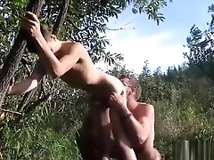 Youthful boy bulge movieture gay and lesbian Outdoor Pitstop